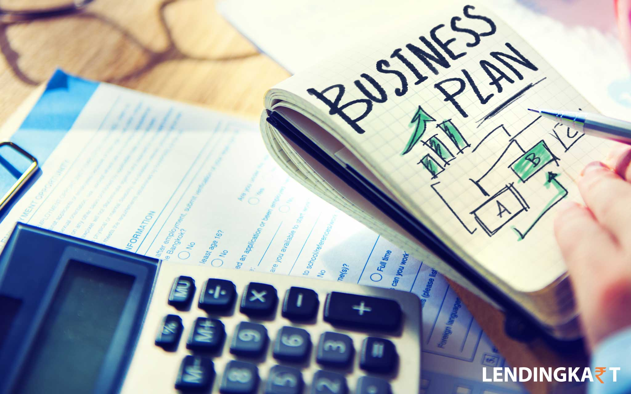 6 Amazing Ways to Execute Ideas for Small Businesses