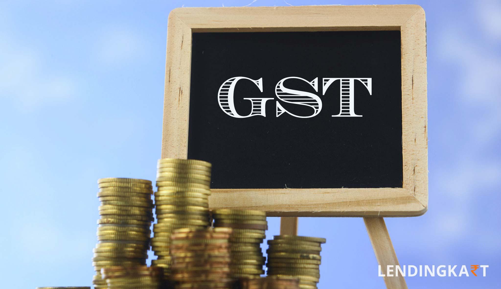 Why Dual GST