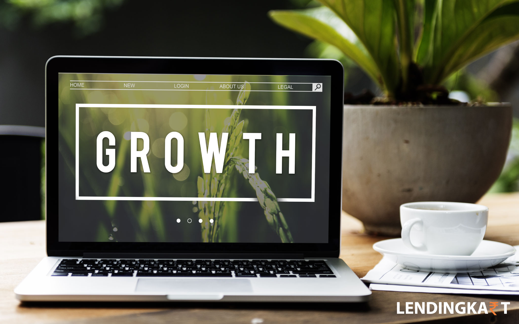 Growing your business online
