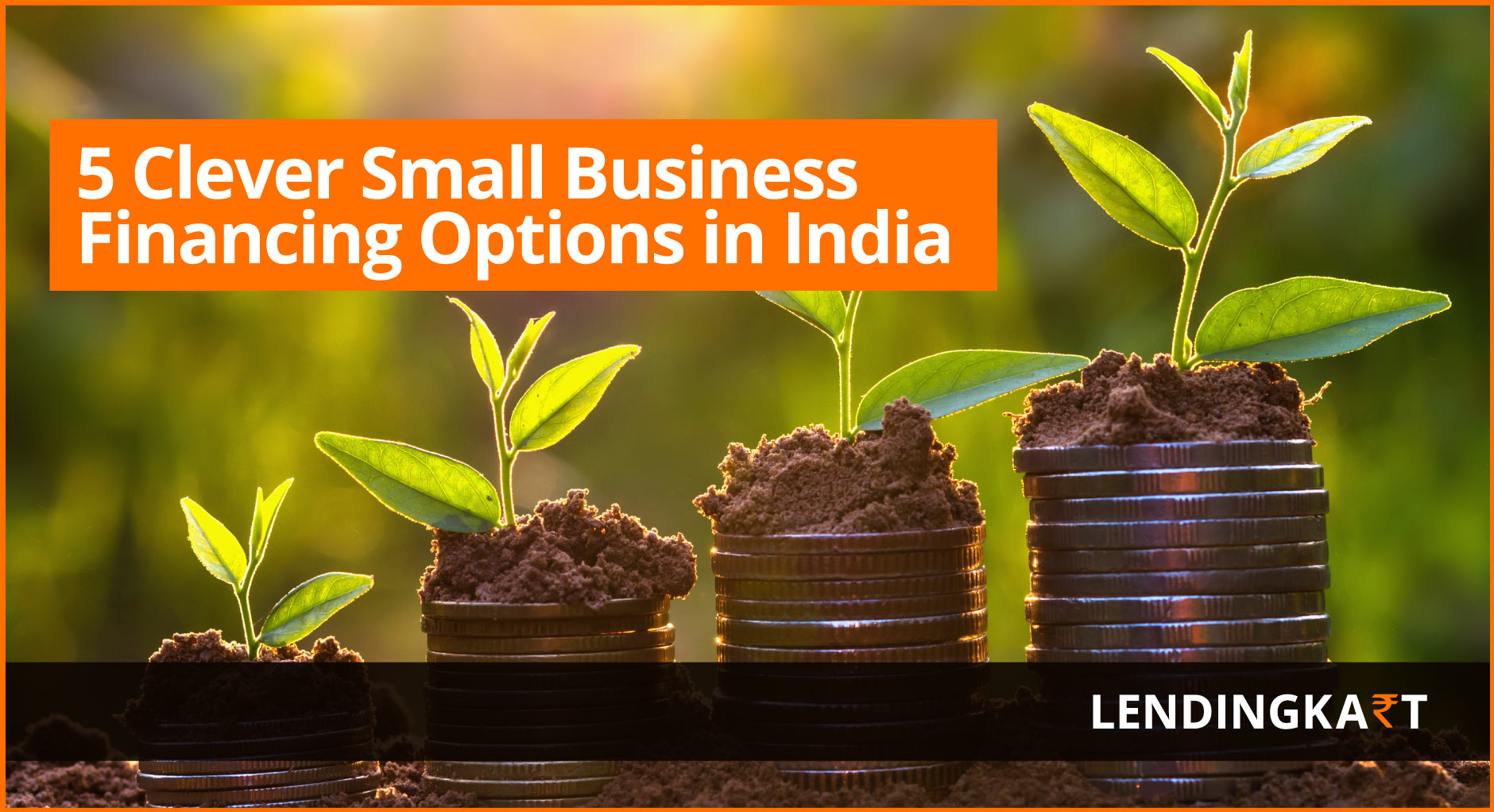 Small Business Financing Options