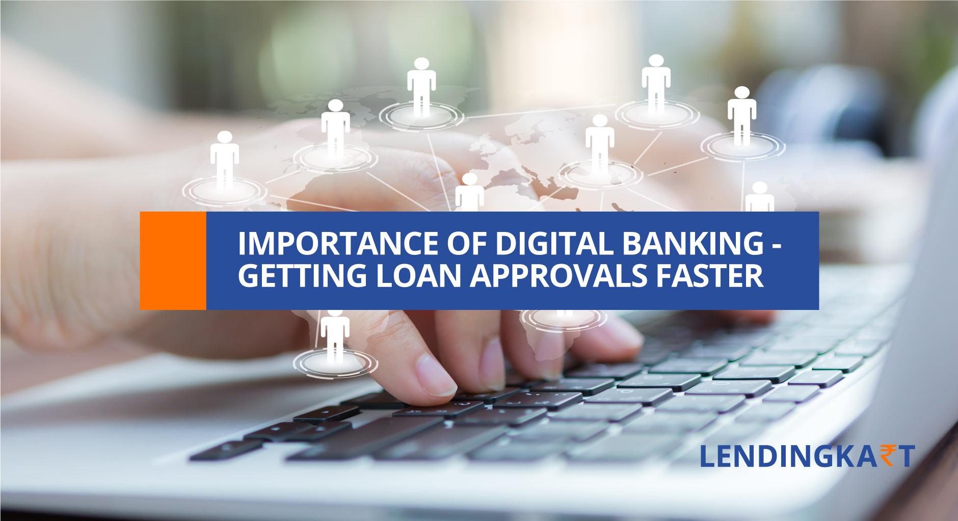 Digital Banking in India