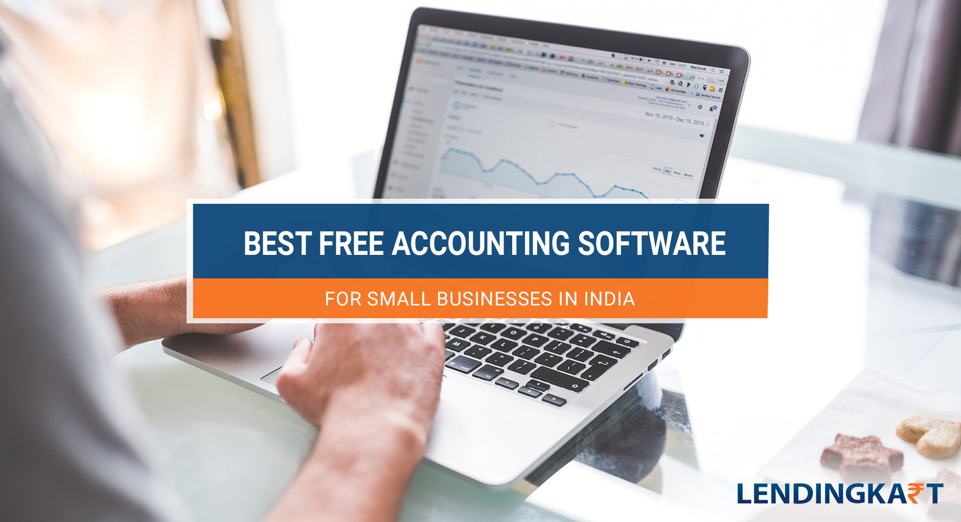 Best Free Accounting Software for Small Businesses in India