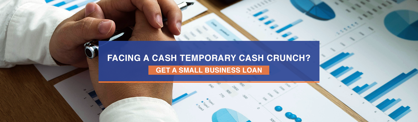 Get a Short-Term Business Loan
