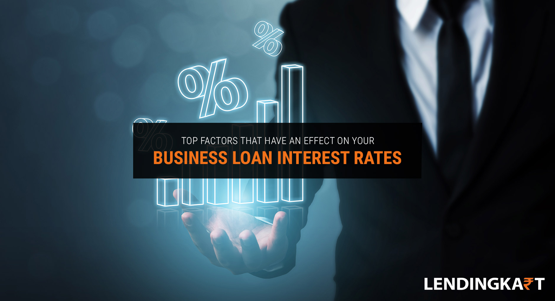 Small Business Loan Interest Rate