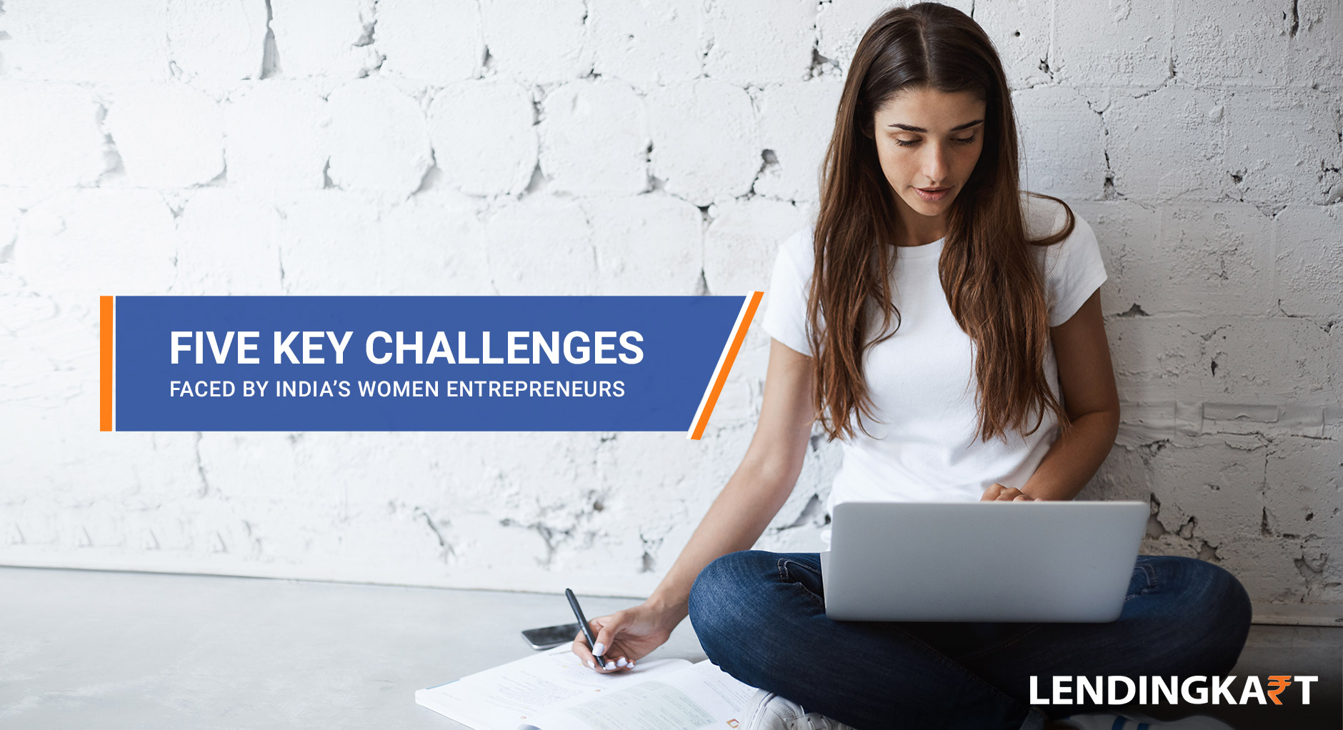Five Key Challenges Faced by India's Women Entrepreneurs