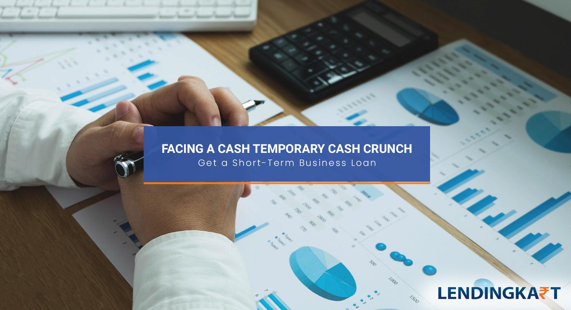get a short term business loan