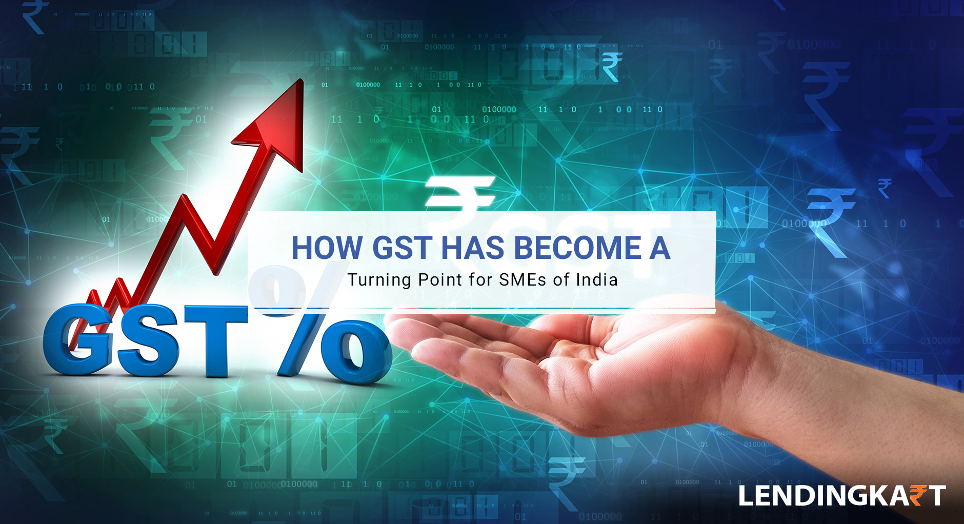 gst become turning point for smes india