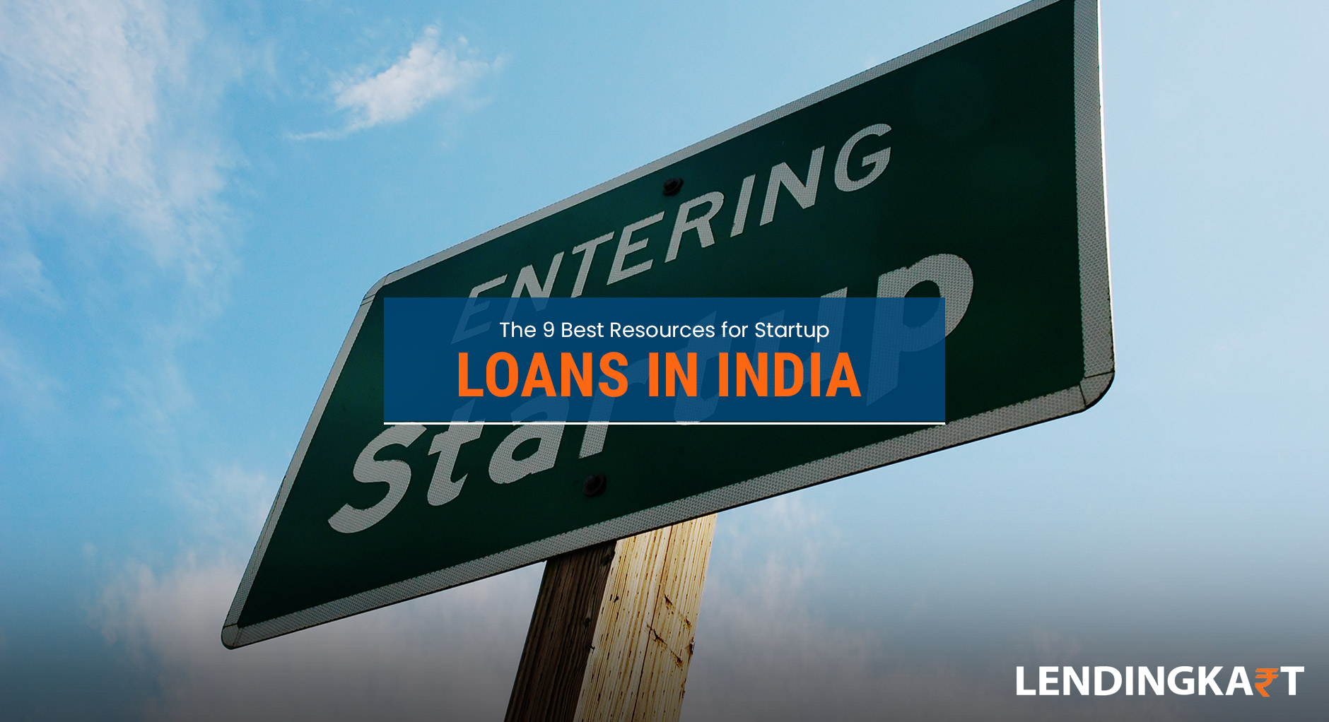 The 9 Best Resources for Startup Loans in India