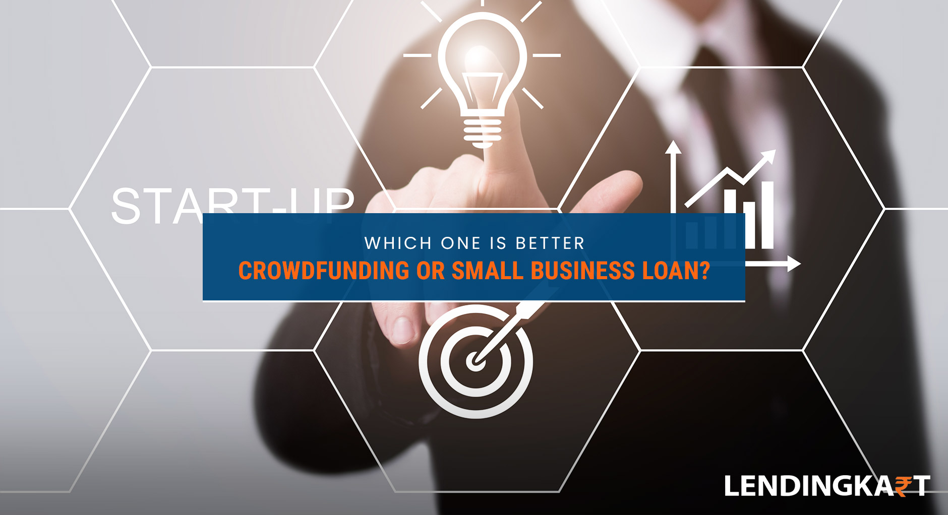 Which one is better, Crowdfunding or Small Business Loan