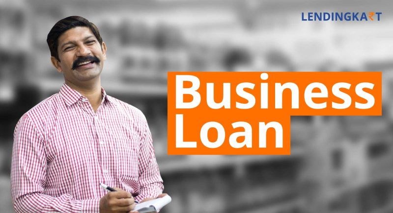 Business Loan - Apply for Quick Unsecured Small Business Loans Online