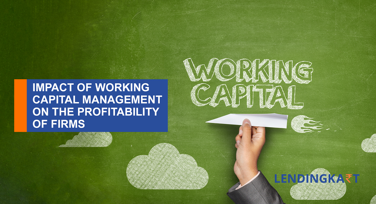 working capital loan