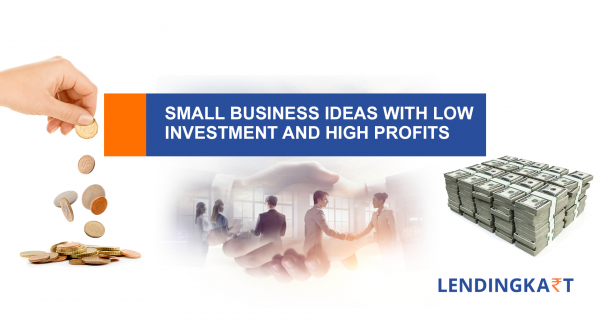 small investment business from home in india