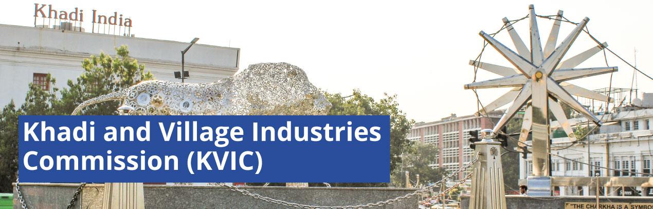 khadi and village industries commission
