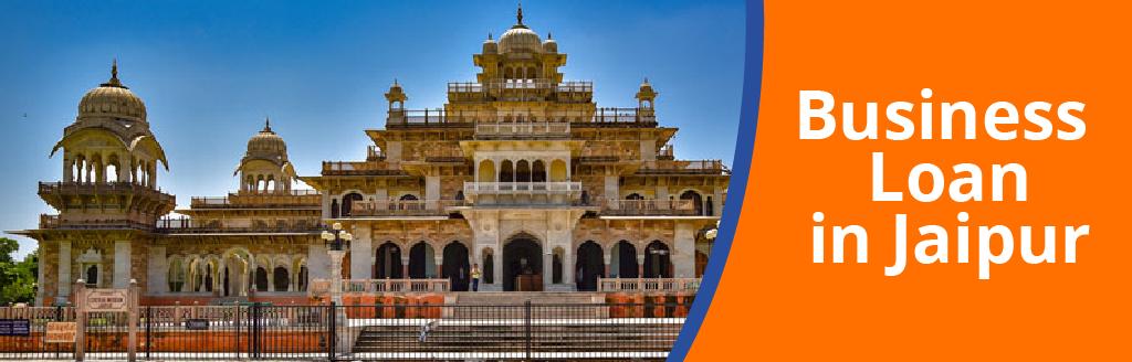 Business Loan in Jaipur