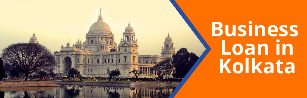 Business Loan in Kolkata
