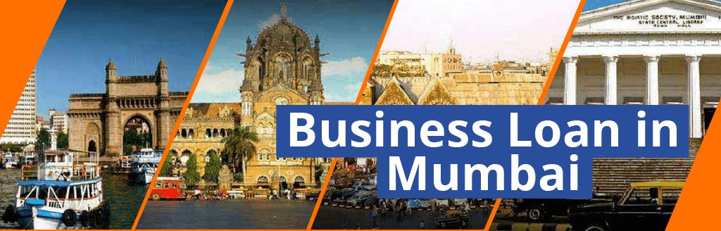 Business Loan in Mumbai