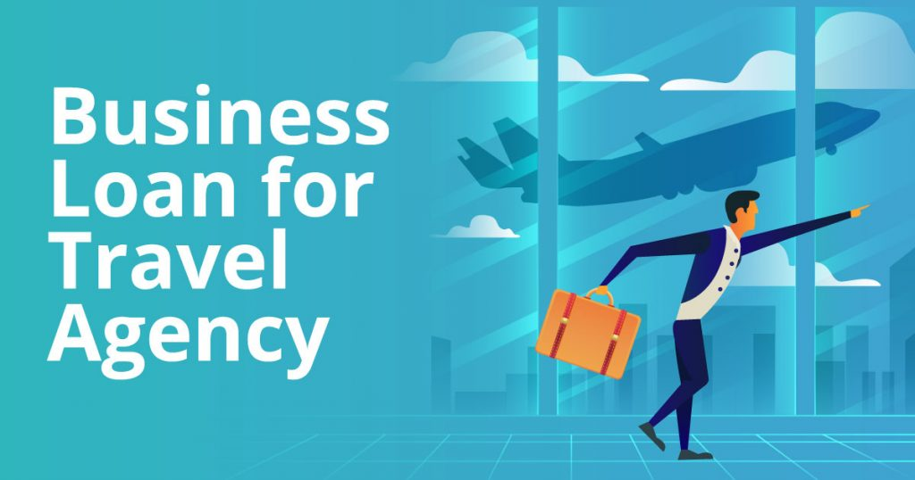 Business Loan for Travel Agency