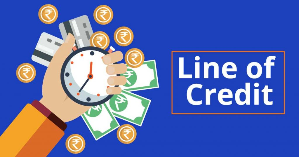 Business Line of Credit Loan India