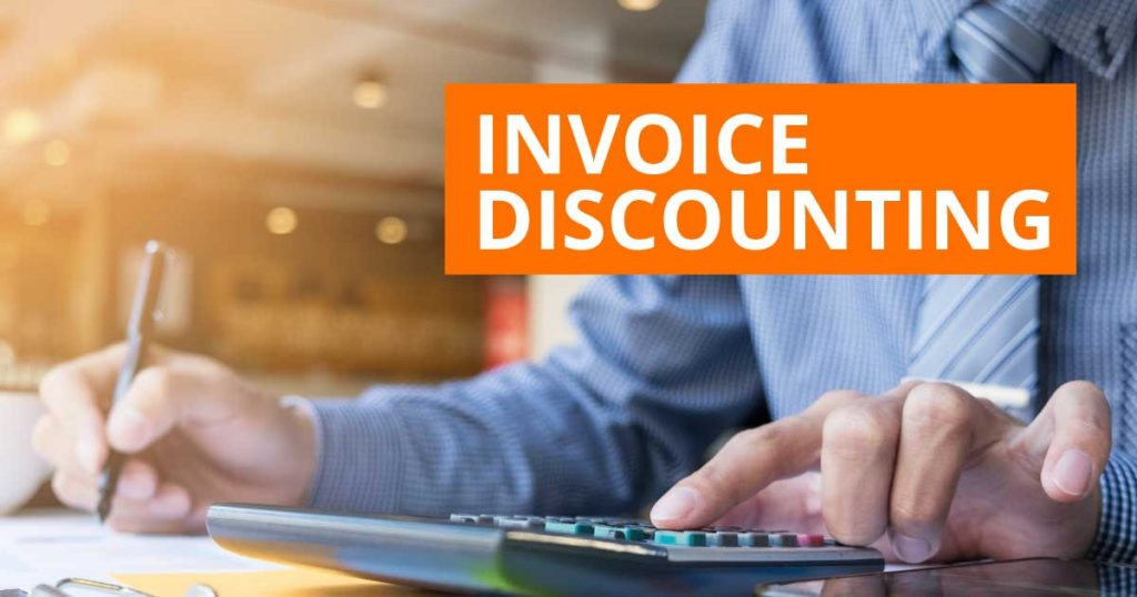 invoice discounting india