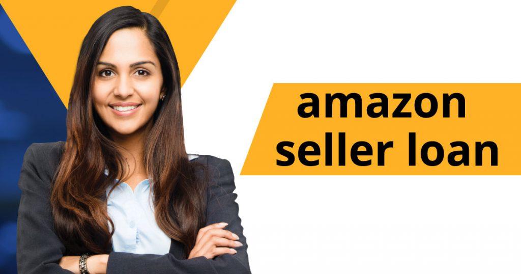 amazon seller loan