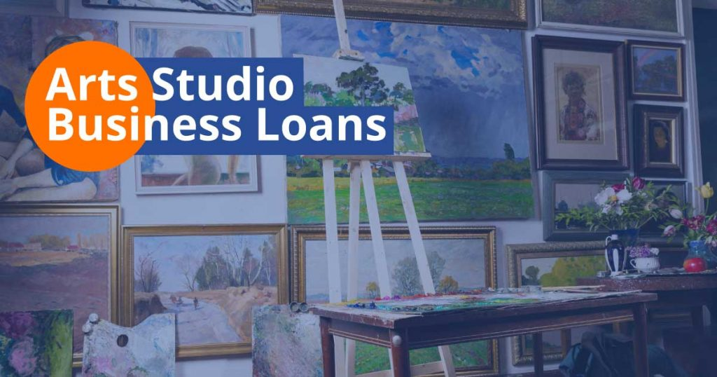 Arts Studio Business Loan
