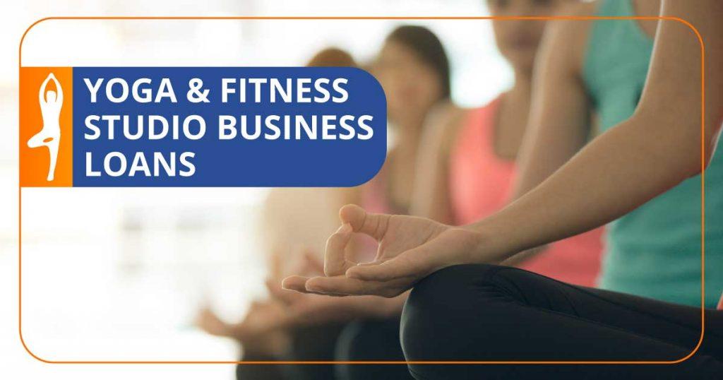 Fitness-Studio-Business-Loans