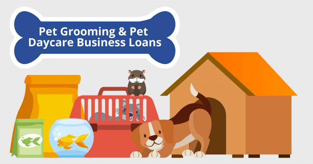 Pet-Grooming-and-Pet-Daycare-Business-Loans