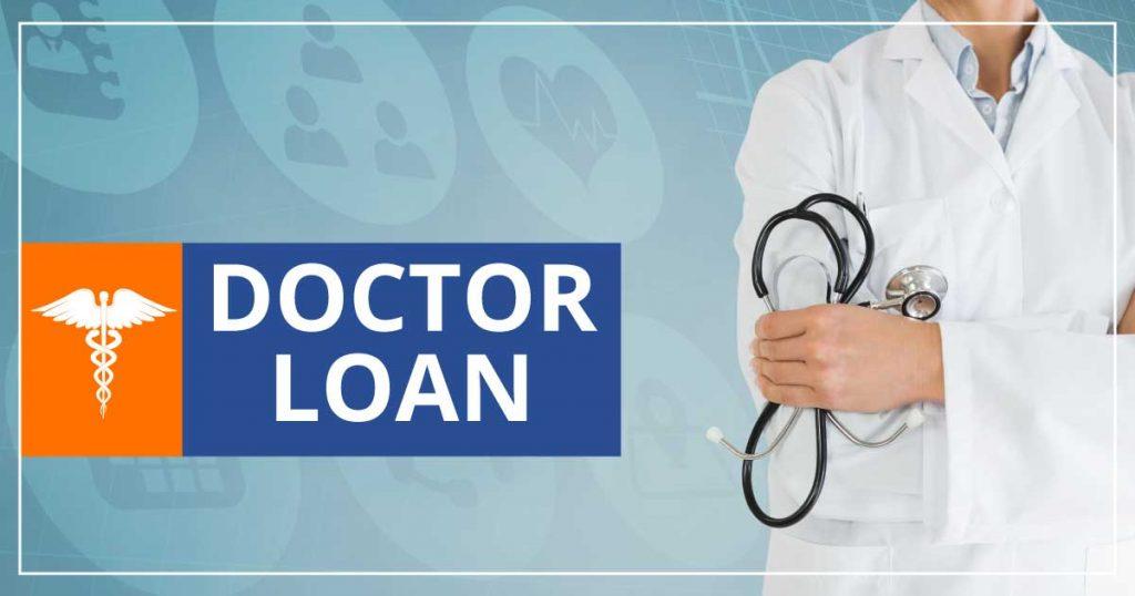 doctor loan