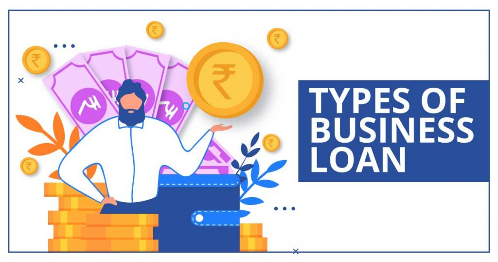 types of business loans