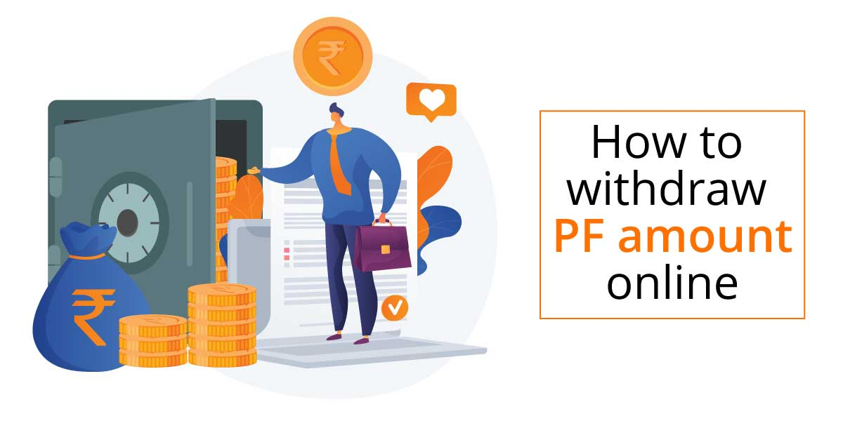 how-to-withdraw-pf-amount-online