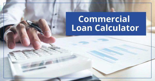 commercial loan emi calculator