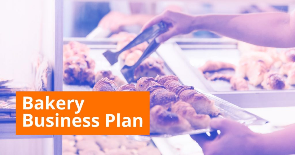 Bakery Business Plan