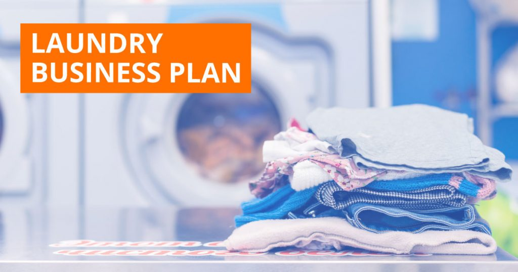 Laundry Business Plan