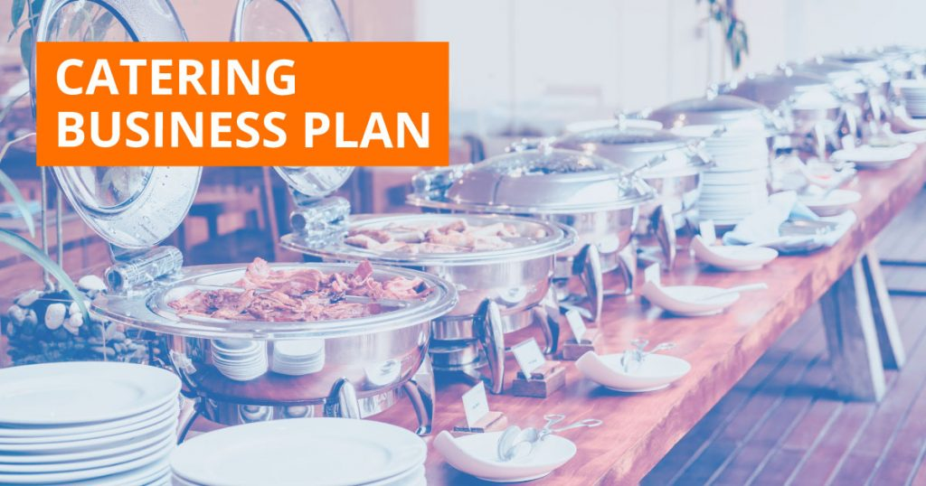 Catering Business Plan