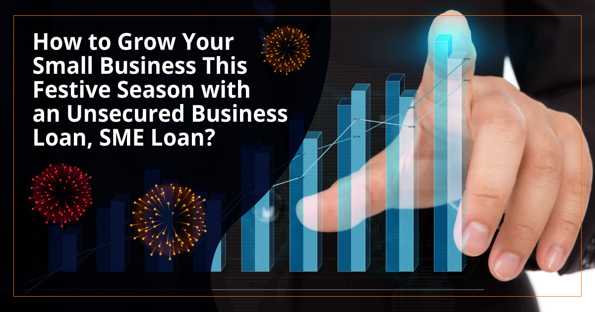 How to Grow Your Small Business This Festive Season