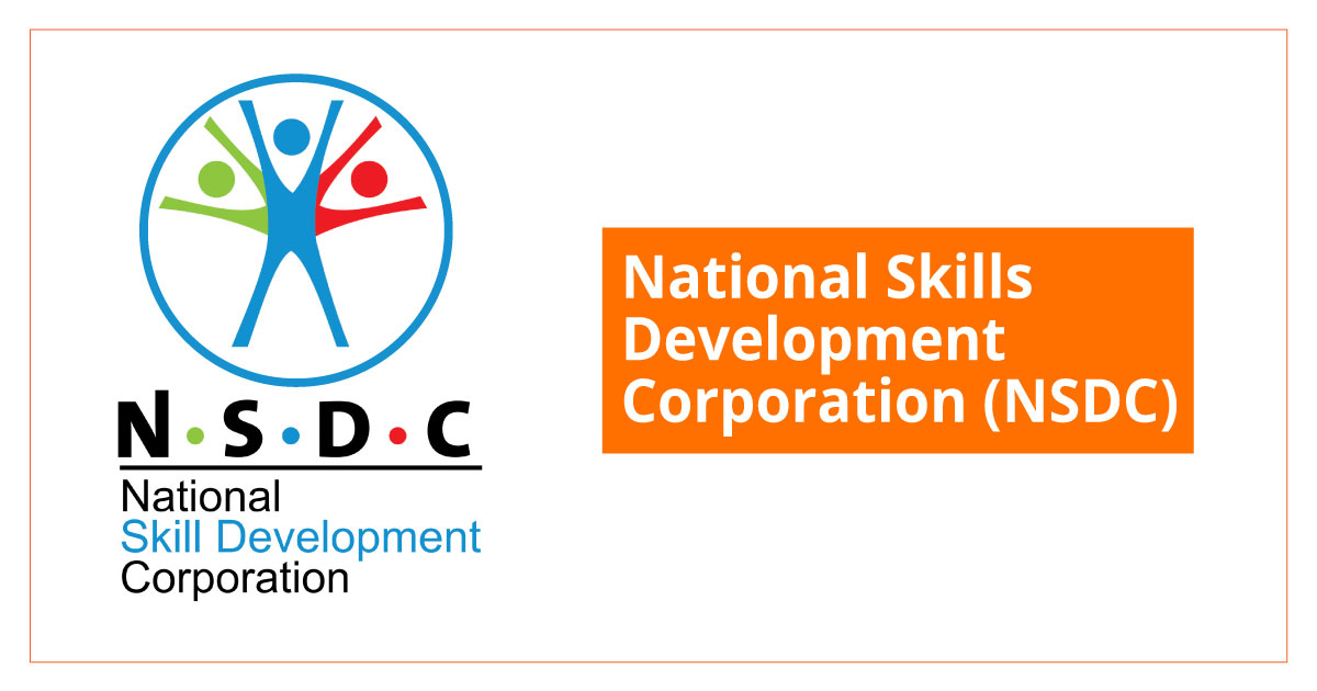 National Skills Development Corporation - NSDC