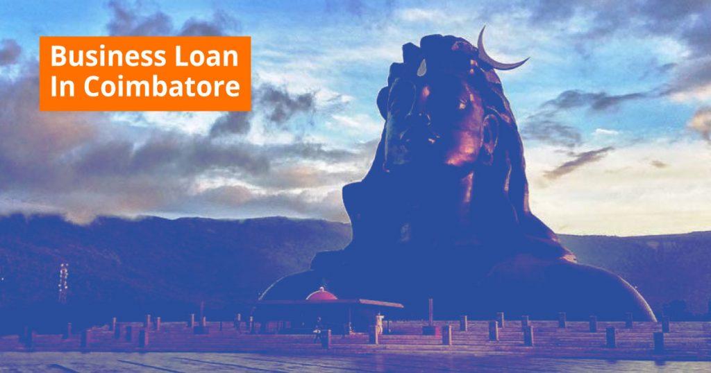 Business Loan in Coimbatore