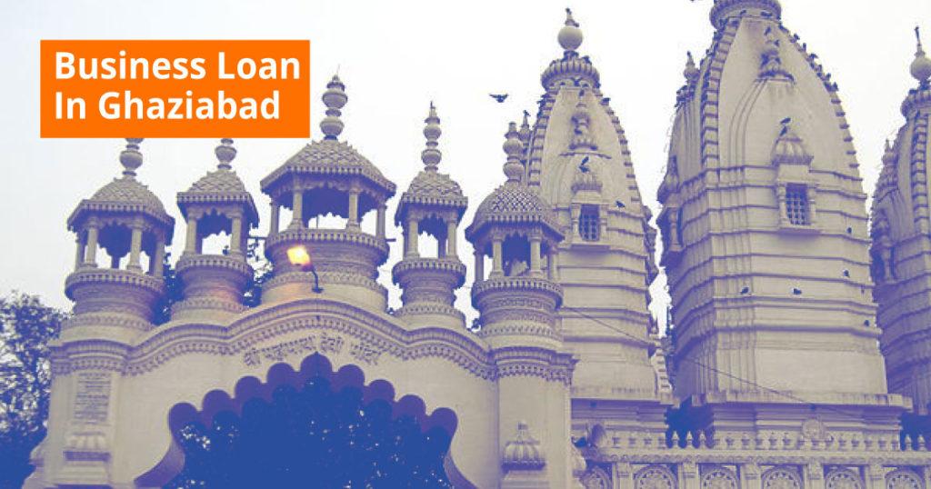 Business Loan in Ghaziabad
