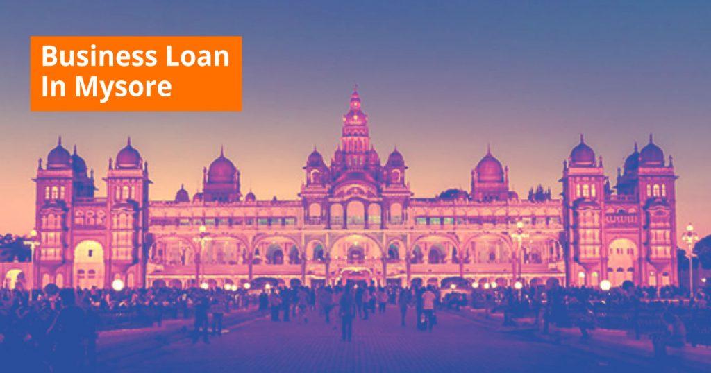 Business Loan in Mysore
