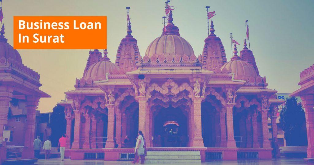 Business Loan in Surat